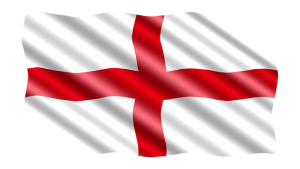 Flag of St George political views